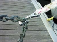 Photo of Chain Grip