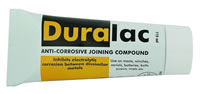Photo of Duralac Jointing Compound