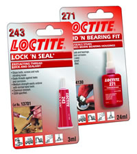 Photo of Loctite Lock N Seal