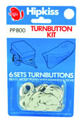 Photo of Turnbutton Kit