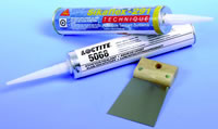 Photo of TBS Adhesive & Edge Sealant