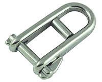 Photo of Round Key Pin & Bar