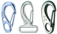 Photo of Wichard Snap Hooks