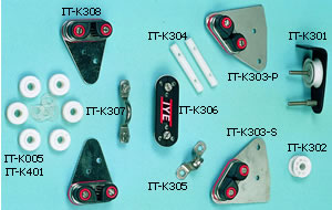 Photo of K Series Acc. & Spares