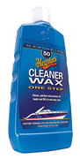Photo of Cleaner - Wax